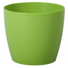 Obal MAGNOLIA plast 30 cm sv. zelená