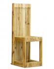Židle vyšší