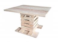 Stůl (bez nátěru)