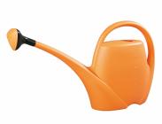 Zalévací konev Spring 2,5 L oranžová