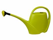 Zalévací konev Spring 2,5 L hráškově zelená
