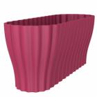 Truhlík Triola 38 cm fialová
